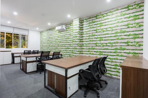 Three Trees - khu vườn xanh của giới văn phòng