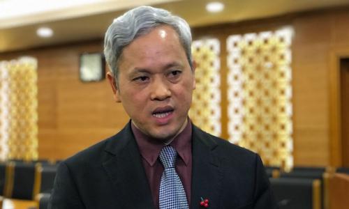Tổng cục trưởng Thống kê: Chưa thống kê được dữ liệu kinh tế ngầm tại Việt Nam. Ảnh: Anh Minh.