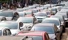 Chỉ 6 xe con nhập khẩu vào Việt Nam từ đầu năm