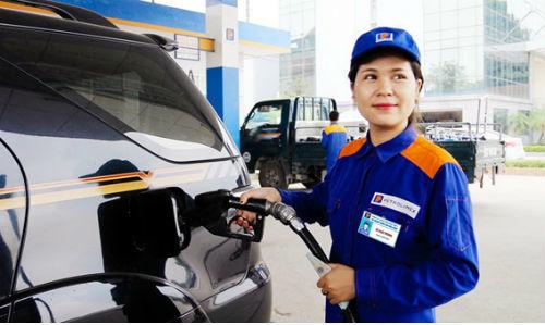 Giá xăng có thể tăng hôm nay