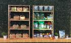 100 gian thực phẩm an toàn phục vụ Tết tại TP HCM