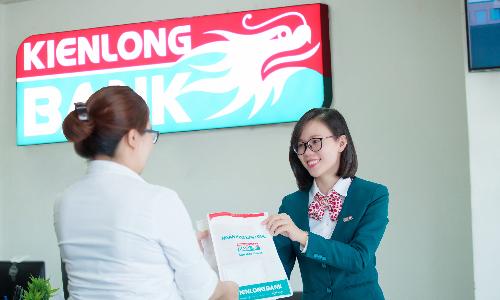 Kienlongbank lãi gần 260 tỷ đồng năm 2017
