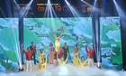 Hàng nghìn khán giả đến đêm nhạc 'Giai điệu Tổ quốc 2018'