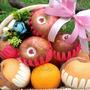 Golden Ant ra mắt bộ sưu tập giỏ quà trái cây biếu Tết