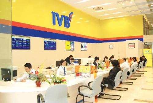 Khách hàng vay tín chấp tại IVB được hưởng lãi suất ưu đãi.