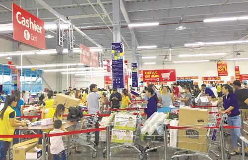 Lock&Lock khuyến mãi lên đến 50% tất cả sản phẩm trong ba ngày từ 26 đến 28/1 tại F2C Bắc Ninh. Chi tiết xem thêm tại đây.