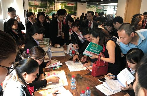 DKRA Việt Nam phân phối dự án khu dân cư Kiến Á quận 2 - 2