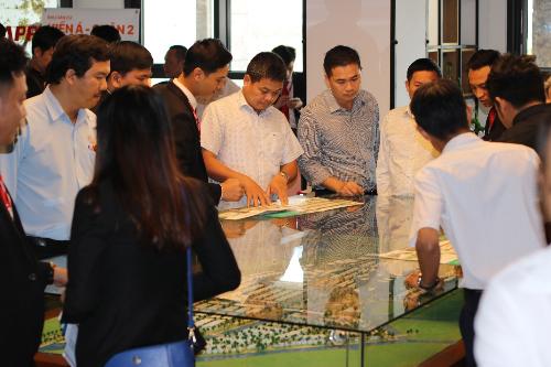 DKRA Việt Nam phân phối dự án khu dân cư Kiến Á quận 2 - 1