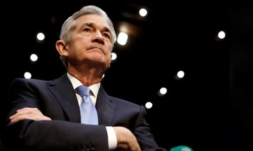 Jerome Powell sẽ là chủ tịch nhiệm kỳ tới của Fed. Ảnh: Reuters