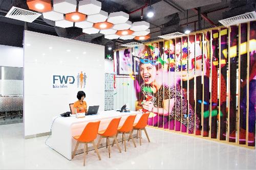 Bảo hiểm FWD chính thức khai trương văn phòng tại TP. Đà Nẵng - xin bài edit - 2