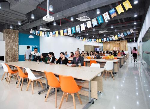 Bảo hiểm FWD chính thức khai trương văn phòng tại TP. Đà Nẵng - xin bài edit - 3