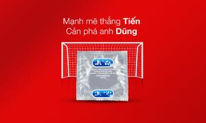 Nở rộ làm quảng cáo 'ăn theo' U23 Việt Nam