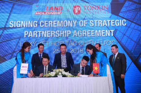 MBLand Holdings hợp tác với 6 tập đoàn phát triển bất động sản - 6