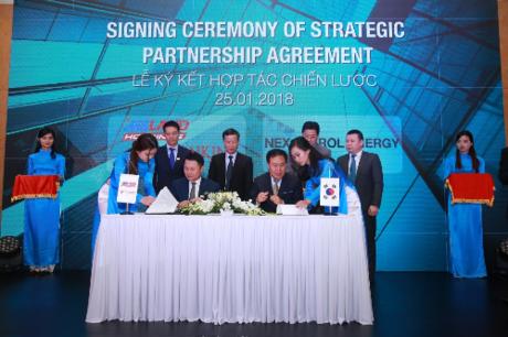 MBLand Holdings hợp tác với 6 tập đoàn phát triển bất động sản