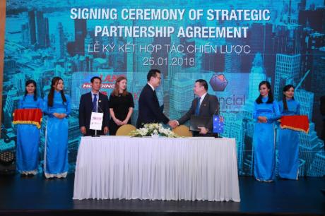 MBLand Holdings hợp tác với 6 tập đoàn phát triển bất động sản - 5