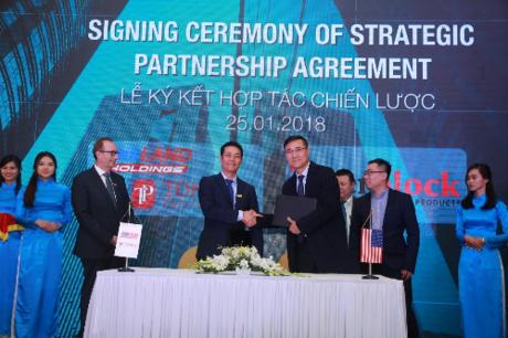 MBLand Holdings hợp tác với 6 tập đoàn phát triển bất động sản - 3