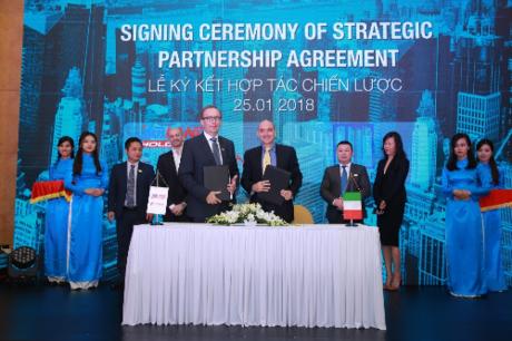 MBLand Holdings hợp tác với 6 tập đoàn phát triển bất động sản - 2