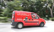 Startup giao hàng nhanh Ninja Van nhận khoản đầu tư 85 triệu USD