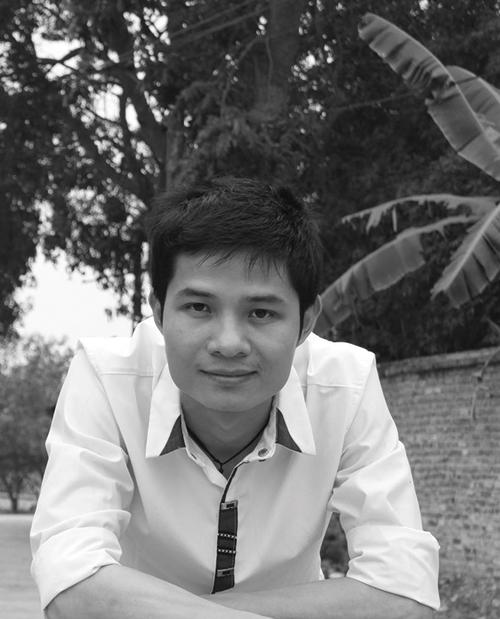 Anh Nguyễn Tiến Dũng - Giám đốc công ty kiến trúc 5A vừa quyết định tặng bản vẽ thiết kế nhà ở cho các thành viên tuyển U23 Việt Nam.