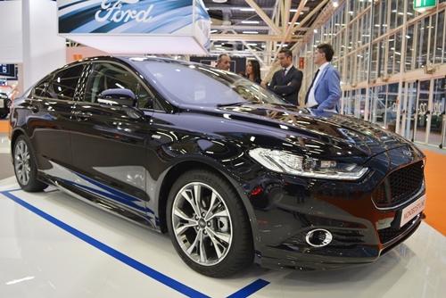 Thị trường ôtô biến động mạnh khiến City Auto không hoàn thành nhiều chỉ tiêu tài chính năm 2017.