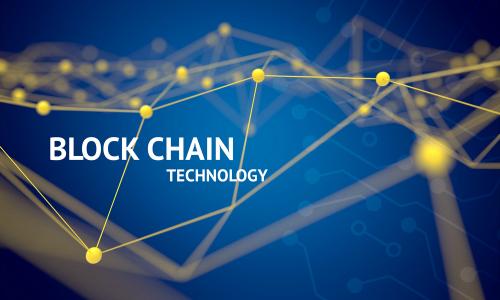 Công nghệ Blockchain được coi là tương lai ngành ngân hàng.