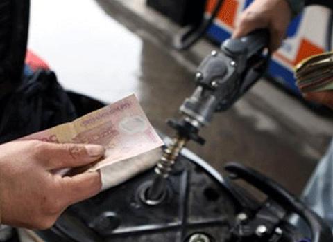 Xăng dầu tăng giá góp phần giúp CPI tháng 1/2018 tăng 0,11%.