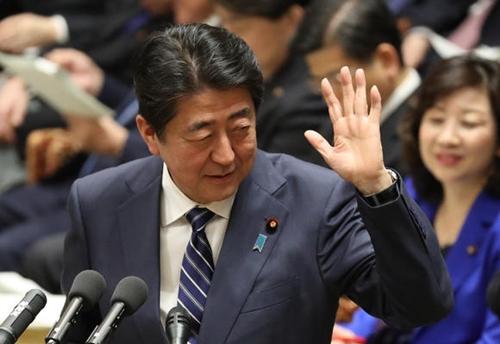 Ông Abe khẳng định vẫn luôn thuyết phục Mỹ quay lại TPP. Ảnh: Nikkei