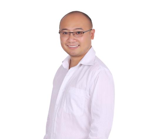 Ông Tom Peng - CEO Beecow tại Việt Nam.