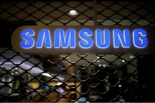 Samsung gần đây phải dựa vào mảng chip nhớ để tăng trưởng. Ảnh: Reuters
