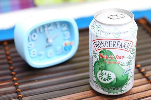 Doanh nghiệp sở hữu thương hiệu trà bí đao Wonderfarm đang hồi sinh sau nhiềunăm kinh doanh thua lỗ.