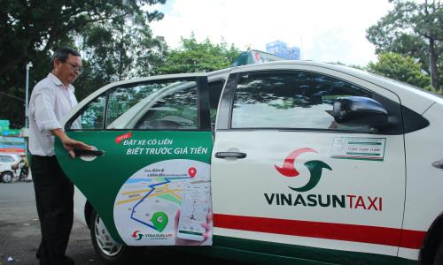 Kết quả kinh doanh của Vinasun biến động mạnh do cắt giảm nhân sự để thay đổi mô hình hoạt động.