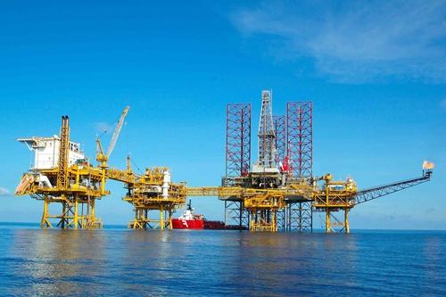 Giá dầu thế giới phục hồi tác động trực tiếp đến đơn giá cho thuê giàn khoan PV Drilling.