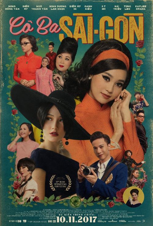 Với K+, khán giả có thể xem những bộ phim hay nhất của điện ảnh Việt Nam trong năm 2017.