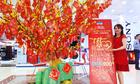 Nhiều khuyến mãi tại điện máy Thiên Hòa dịp Tết