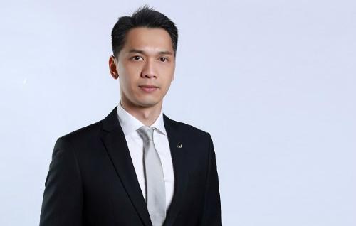 Ông Trần Hùng Huy, Chủ tịch Hội đồng quản trị ACB.