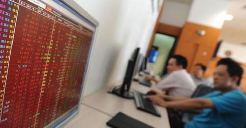 Phiên giao dịch ngày 5/2 và 6/2 đã đi vào lịch sử thị trường chứng khoán khi ghi nhận mức giảm kỷ lục xét về điểm số và vốn hóa.