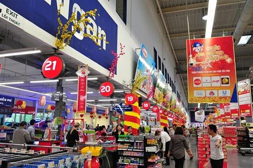 Hơn 15,000 mặt hàng tại các trung tâm MM Mega Market đang có mức giá ưu đãi lên đến 49%