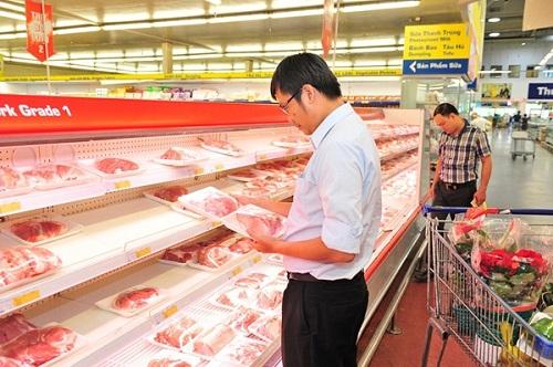 Mega Market Việt Nam cho gần 3.000 tỷ đồng ưu đãi Tết - 1