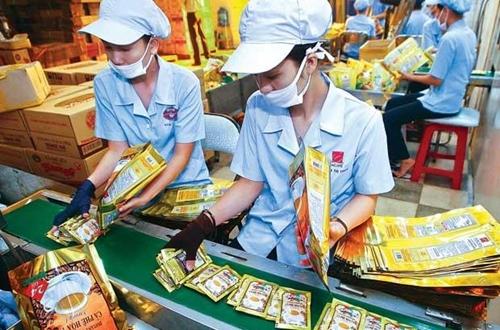 Masan Beverage chi hơn 1.500 tỷ đồng để mua thêm 30% cổ phần Vincafe Biên Hòa.