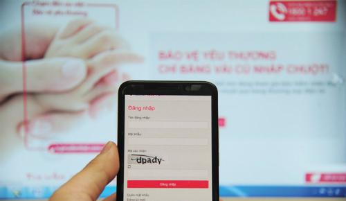 Từ tháng 1/2018, Công ty TNHH BHNT Prudential Việt Nam (Prudential) bắt đầu áp dụng biên nhận thu phí điện tử.