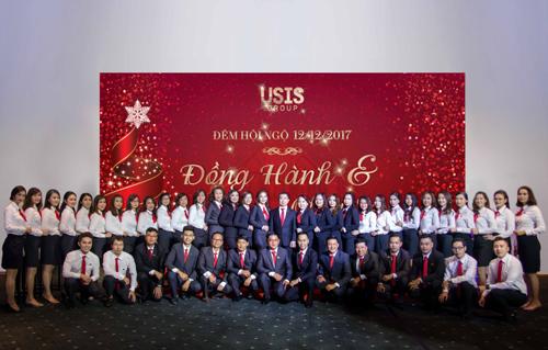 Đến với USIS Group, khách hàng sẽ được làm việc với chuyên gia hàng đầu về chương trình EB-5.