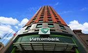 Lãi cao nhất hệ thống, Vietcombank thưởng Tết như thế nào