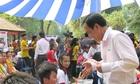 NutiFood dành 1,6 tỷ đồng tặng quà Tết cho trẻ em nghèo
