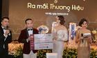 Doanh nhân Lương Thanh Lan gây quỹ từ thiện gần một tỷ đồng