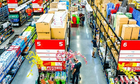 15.000 sản phẩm giảm giá dịp Tết tại MM Mega Market