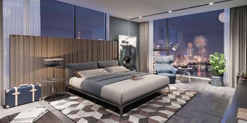 Chủ đầu tưSun Grand City Thuy Khue Residence vừa hé lộ những hình ảnh đầu tiên của căn hộ thực tế tại dự án căn hộ 5 sao bên Hồ Tây. Theo chia sẻ từ đại diện Sun Group, dàn nội thất sang trọngcủa dự án được lựa chọn dựa trên tiêu chuẩn khắt khe của các thương hiệu nổitiếng quốc tế.