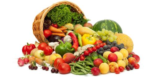 Một chế độ ăn uống hợp lý sẽ giúp người bệnh cảm thấy khỏe khoắn hơn.