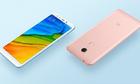 Hơn 6.000 chiếc Xiaomi Redmi 5 đã được bán trong vòng 3 tiếng