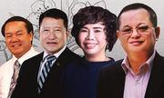 4 doanh nhân tuổi Tuất nổi bật