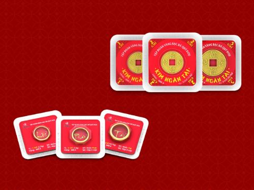 Điểm mặt các sản phẩm vàng hút khách dịp vía Thần Tài 2018 - 4